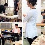 「驚異的」動作時の関節痛を一撃で改善する施術を学ぶ【AKSセミナー実施報告】