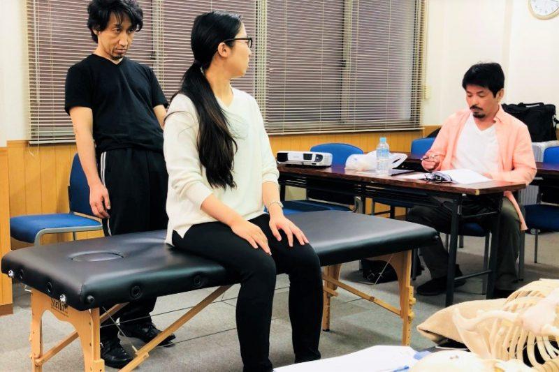 Dynamic-AKS治療:第一肋椎関節