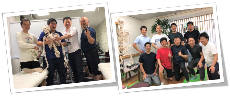 AKSアドバンスセミナー第5回呼吸障害に対するAKS治療 集合写真