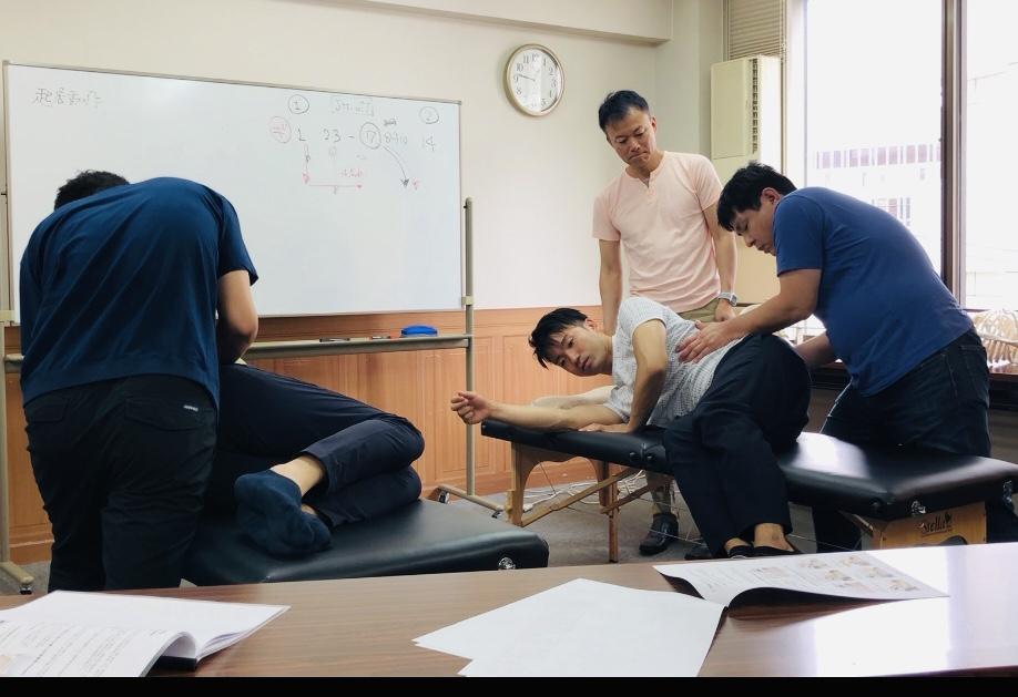 AKS治療大阪2回目
