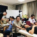 呼吸を制御するProfessionalセミナー!【AKS治療セミナー実施報告】