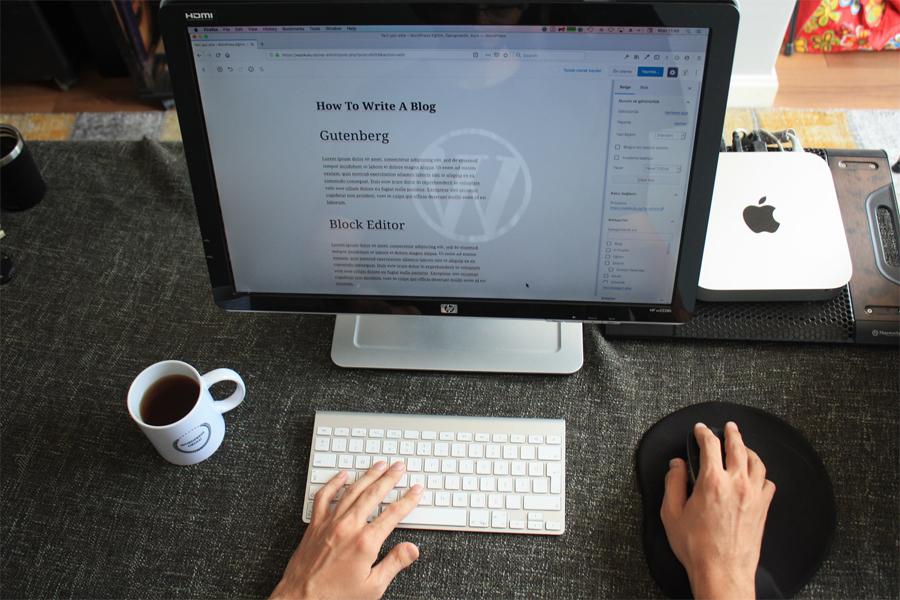 WordPressを利用する5つのメリット
